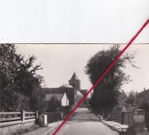 CP 62   - WIMILLE  -  Route De WIMEREUX - Unclassified