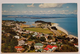 424/CPM - Nouvelle- Zélande - Tahunanui Banlieue De Nelson - Vue Aérienne - New Zealand