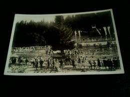 Postcard, Un Small Format, Slovakia, Baths - Vyšné Ružbachy, District Stará Ľubovňa, Price: 7 Eur; - Eslovaquia