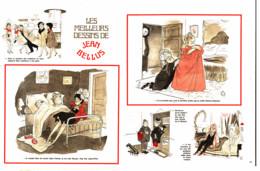 """""""  JEAN BELLUS  """" Les MEILLEURS DESSINS De  BELLUS 1972  ( 4 ) - Other"""