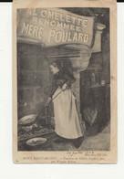 50- 2581 -  LE MONT SAINT MICHEL  -  LA  MERE  POULARD  En  1906 - Le Mont Saint Michel
