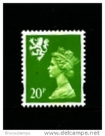 GREAT BRITAIN - 1997  SCOTLAND  20  P.  MINT NH   SG  S83 - Scotland
