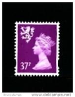GREAT BRITAIN - 1997  SCOTLAND  37  P.  MINT NH   SG  S87 - Scotland