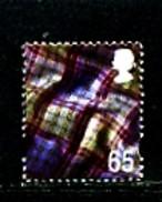 GREAT BRITAIN - 2000 SCOTLAND 65p   MINT NH - Scotland