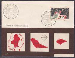 Premier Jour Philatec 64, Cachet Sigave (ref L A183) - Covers & Documents