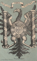 Armoiries De Besançon - Edition Liard, Bleutée. Non Circulée. TB état. - Besancon