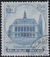 Belgie   .    OBP  .    437    .    O   . Gebruikt  .   /   .   Oblitéré - Used Stamps