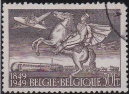 Belgie   .    OBP  .   810A     .    O   .    Gebruikt  .   /   .   Oblitéré - Used Stamps