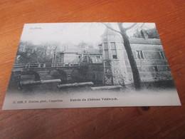 Ekeren, Entree Du Chateau Veldwyck - Antwerpen
