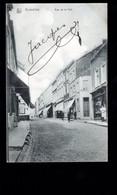 1151-GOSSELIES- Rue De La Clef-commerce- -NELS-envoyée AYWAILLE - Charleroi
