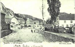 JEMELLE  La Wamme. - Rochefort