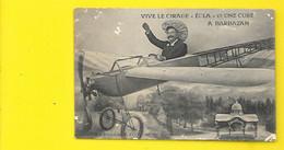 """BARBAZAN Fantaisie Publicité Cirage """"ECLA"""" Sir Pas Cher () Haute Garonne (31) - Barbazan"""