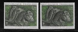 FRANCE  ( FVT - 419 )  1966  N° YVERT ET TELLIER  N° 1478  N** - Varieties: 1960-69 Mint/hinged
