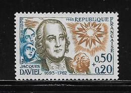 FRANCE  ( FVT - 423 )  1963  N° YVERT ET TELLIER  N° 1374  N** - Varieties: 1960-69 Mint/hinged