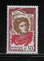 FRANCE  ( FVT - 429 )  1961  N° YVERT ET TELLIER  N° 1302a  N** - Varieties: 1960-69 Mint/hinged