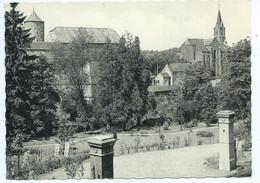 Ossogne Ferme Et Eglise ( Havelange ) - Havelange