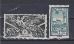 1946 & 1929: PA 28**+ Taxe 13** Voir Scan - Nuevos