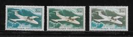 FRANCE  ( FVT - 430 )  1960  N° YVERT ET TELLIER  POSTE AERIENNE N° 39  N** - Varieties: 1960-69 Mint/hinged