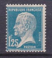 FRANCE - 180  1,25F PASTEUR NEUF* COTE 31 EUR - Ongebruikt