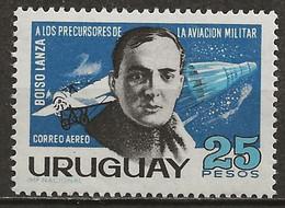 URUGUAY: **, PA  N° YT 291, TB - Uruguay