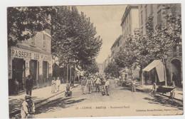 CORSE. BASTIA - Bastia