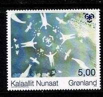 Groenland 2009 Mi 533**  Yv. 504** - Ohne Zuordnung
