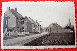 LICHTERVELDE  -  Beverenstraat - Lichtervelde
