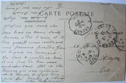 La Cantal Pittoresque - Ligne De Bort A Neussaigues - Rochers Et Cascade De Cuzes Lot De 2 - Unclassified