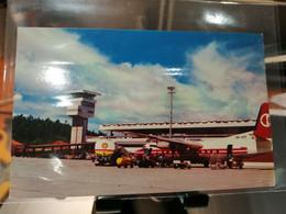 BRUNEI. AIRPORT DARUSSALAM - Aerodromes