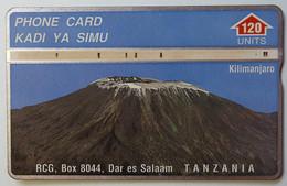 TANZANIA - L&G - 302A - 120 Units - Kilimanjaro - Used - Tanzania