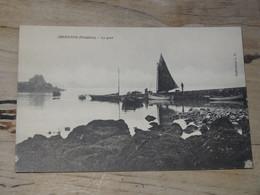 ARGENTON : Le Port ............. 201101d-3725 - Autres Communes
