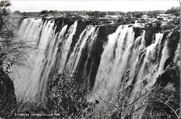 ZIMBABWE - Eastern Cataract - Victoria Falls - Zimbabwe