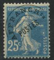 France (1922) Preos N 56 (Luxe) - 1893-1947