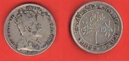 Hong Kong 10 Cents 1902 British Territory - Hong Kong