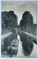 LEMBECQ-lez-Hal (Belgique). Vue Du Canal - Otros