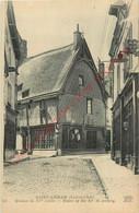 41. SAINT AIGNAN .  Maison Du XVe Siècle . - Saint Aignan