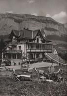 Schweiz - Flims Waldhaus - Pension Cresta - 1958 - GR Grisons
