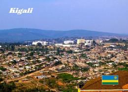 Rwanda Kigali Aerial View New Postcard Ruanda AK - Rwanda
