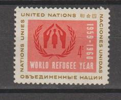 Réfugiés - Ongebruikt