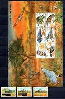 S76 Ensemble De Timbres ** De Nevis Anguilla,. A Saisir !!! - Collections (with Albums)
