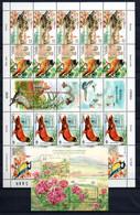 S78 Ensemble De Timbres ** De Serbie,. A Saisir !!! - Collections (with Albums)