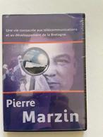 DVD Neuf Sous Blister Pierre Marzin Télcommunications Bretagne Radome - Unclassified