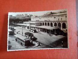 H1/ LA GARE MUNICIPALE D'AUTOBUS - Ferrocarril - Estación