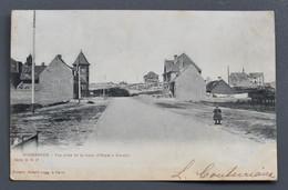Duinbergen - Vue Prise De La Route D'Heyst à Knokke - S.33 N°17 - Ed. Sugg, Gand - 1905 - Knokke
