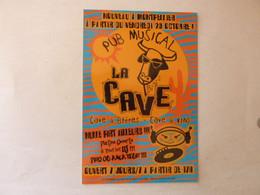 """Pub Musical """"La CAVE"""" - Cave à Bières, Cave à Vins - Nouveau à MONTPELLIER - Other"""