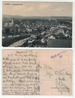 Suisse // Schweiz // Berne // Laufen, Generalansicht - BE Berne