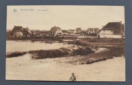 Groenendijk - Vue Générale - Ed. Wulleman - Vers 1930 - - Nieuwpoort