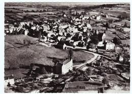 Rieupeyroux - Vue Aérienne - Villefranche De Rouergue