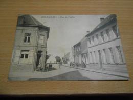 MOLEMBAIX   Rue De L'église Animée - Celles