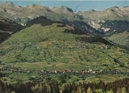 Schweiz - Waltensburg/Vuorz - Andechs Und Panix - Ca. 1975 - GR Grisons